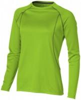 39022681f T-shirt z długim rękawem Whistler S Female