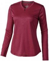 39024270 Damska koszulka z długim rękawem Quadra
