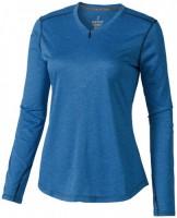 39024533 Damska koszulka z długim rękawem Quadra