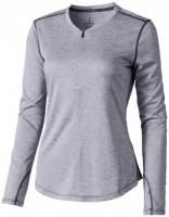 39024940 Damska koszulka z długim rękawem Quadra