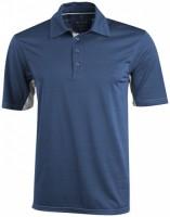 39086464f Męskie polo Prescott z krótkim rękawem z tkaniny Cool Fit odprowadzającej wilgoć XL Male