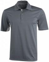 39086924f Męskie polo Prescott z krótkim rękawem z tkaniny Cool Fit odprowadzającej wilgoć XL Male