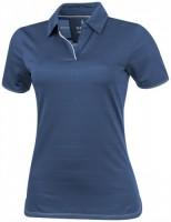 39087461f Damskie polo Prescott z krótkim rękawem z tkaniny Cool Fit odprowadzającej wilgoć S Female