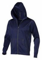 39214494f Rozpinana bluza z kapturem Moresby XL Male