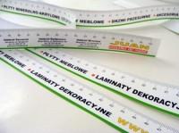 miarka papierowa 1m - 4 kolory Miarki papierowe 1m - 4 kolory lub CMYK