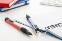 AP761563c Plastikowy, automatyczny ołówek