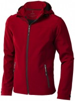 39311256f Kurtka softshell Langley XXXL Male