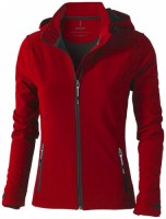 39312254f Damska kurtka softshell Langley XL Female