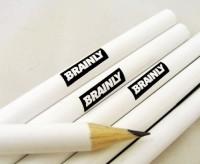 Ołówek bez gumki zatemperowany Ołówek bez gumki zatemperowany