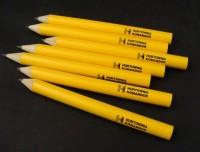 Ołówek krótki bez gumki Ołówek krótki bez gumki