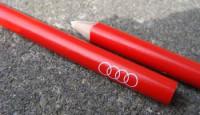 OKbG Ołówek krótki bez gumki