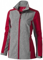 39328254f Damski softshell Vesper XL Female