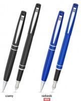 OMEGA Z2 Lux Zestaw OMEGA pióro i długopis w etui z ekoskóry Lux