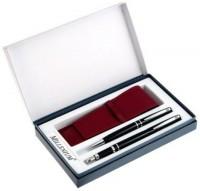 OMEGA Z2 skóra Lux pióro i długopis w etui OMEGA Z2 skóra Lux pióro i długopis w etui