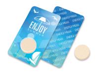 Tabletka musująca ENERGI z kartonikiem FULL COLOR Tabletka musująca ENERGI z kartonikiem FULL COLOR