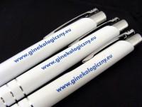 19650a długopis metalowy MATOWY