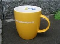 M_036 2006 MINI SPECTA żółty