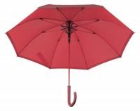 840780c-05 parasol z odblaskowa lamówka