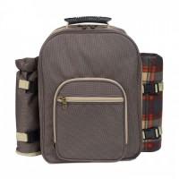 1470r-01 Luksusowy piknikowy plecak