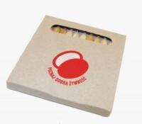 IT1047-01 Komplet 12 kredek w pudełku