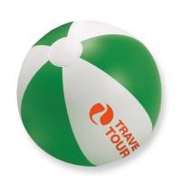 1627i-09 Nadmuchiwana piłka plażowa