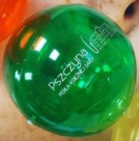 2216i-09 Piłka plażowa z PVC