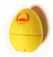 2392i-08 Minutnik w kształcie jajka