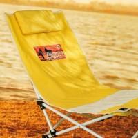 2797i-08 Capri. Leżak plażowy