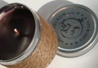 2873i-01 Świeczka zapachowa