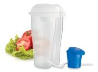 AP741253c Plastikowy shaker do sałatek