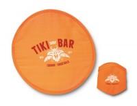 3087i-10 Nylonowe, składane frisbee
