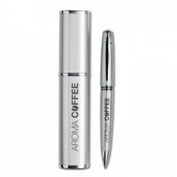 3177i-14 Długopis w aluminiowym pudełku