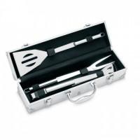 3475i-14 Aluminiowa walizka do barbecue