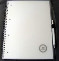 3619i-22 Notes A4 z długopisem