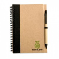 3775i-03 Notes z długopisem