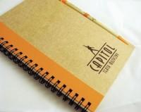 3775i-10 Notes ~A5 z długopisem