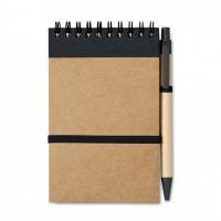 3789i-03 Notes z długopisem