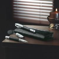 3805i-03 Zestaw długopis i cienkopis w etui