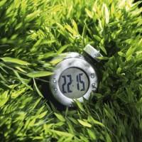 3828i-16 Wodny zegar biurkowy