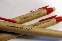 3888i-05 Długopis biodegradowalny