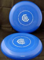 1312k-04 Frisbee