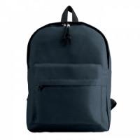 2364k-04 Plecak z zewnętrzną kieszenią