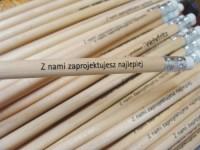 2494k-40 Ołówek z gumką