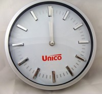 2669k-06 Zegar ścienny