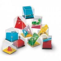 2938k-00 Komplet układanek w pudełku