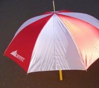 3085k-05 Dwukolorowy parasol