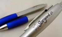 3315k-04 Długopis z miękkim uchwytem