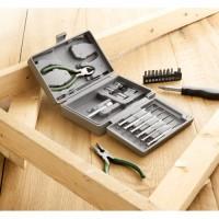 3525k-14 Składany komplet narzędzi 25 elementów w etui