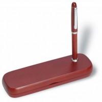 4015k-14 Długopis i pióro z drewna