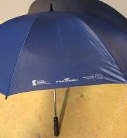 "5187k-04 Parasol odporny na wiatr 30"" 130cm"